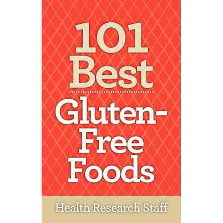 101 Best Gluten-Free Foods (Best Food For Dachshund With Allergies)