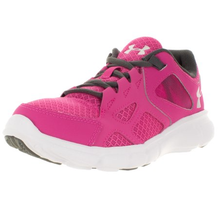 Under Armour Women S Thrill  Running Shoes Review