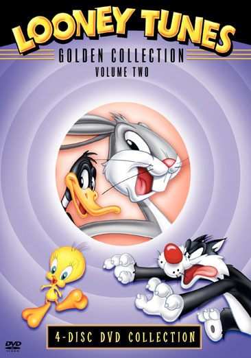 Looney Tunes: The Golden Collection, Vol. 2 (Full Frame) by WARNER HOME VIDEO