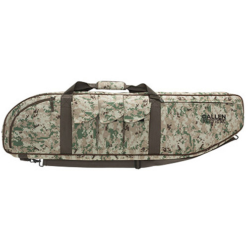 BATTALION TAC RIFLE CASE CAMO