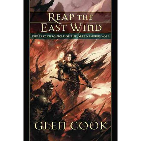 Reap the East Wind by