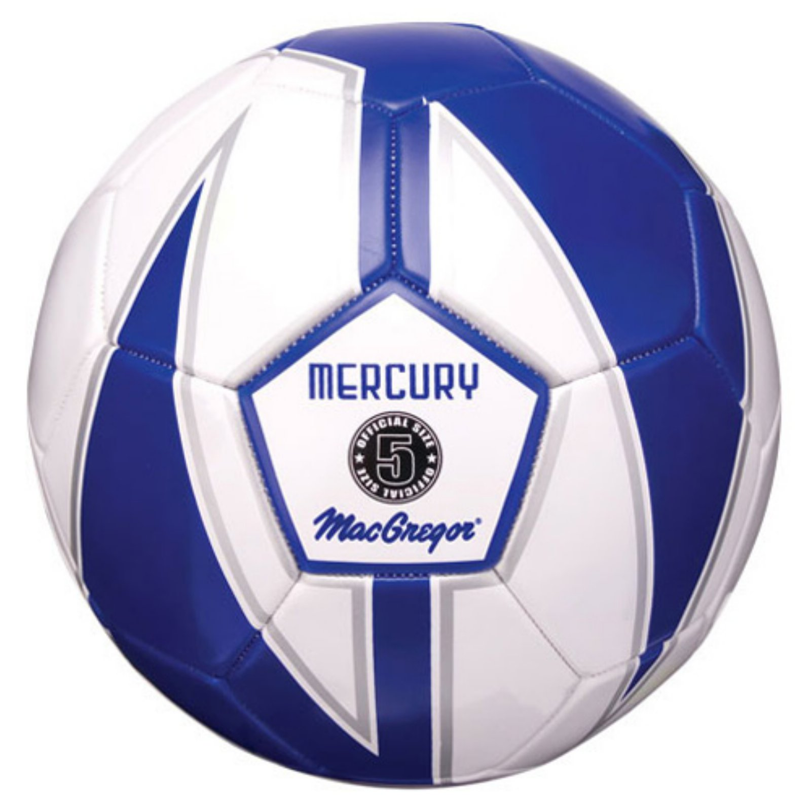 Macgregor Mercury Club Soccer Ball