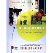 The Color of Summer - eBook