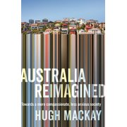 Australia Reimagined - eBook