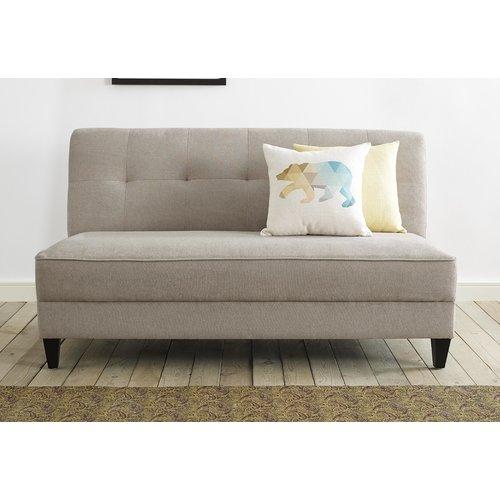 Elle Decor Yvonne Standard Sofa