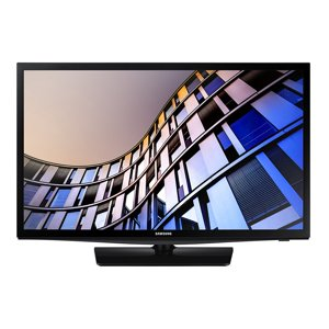 "Refurbished Samsung 24"" Class FHD (720P) Smart LED TV (UN24M4500)"