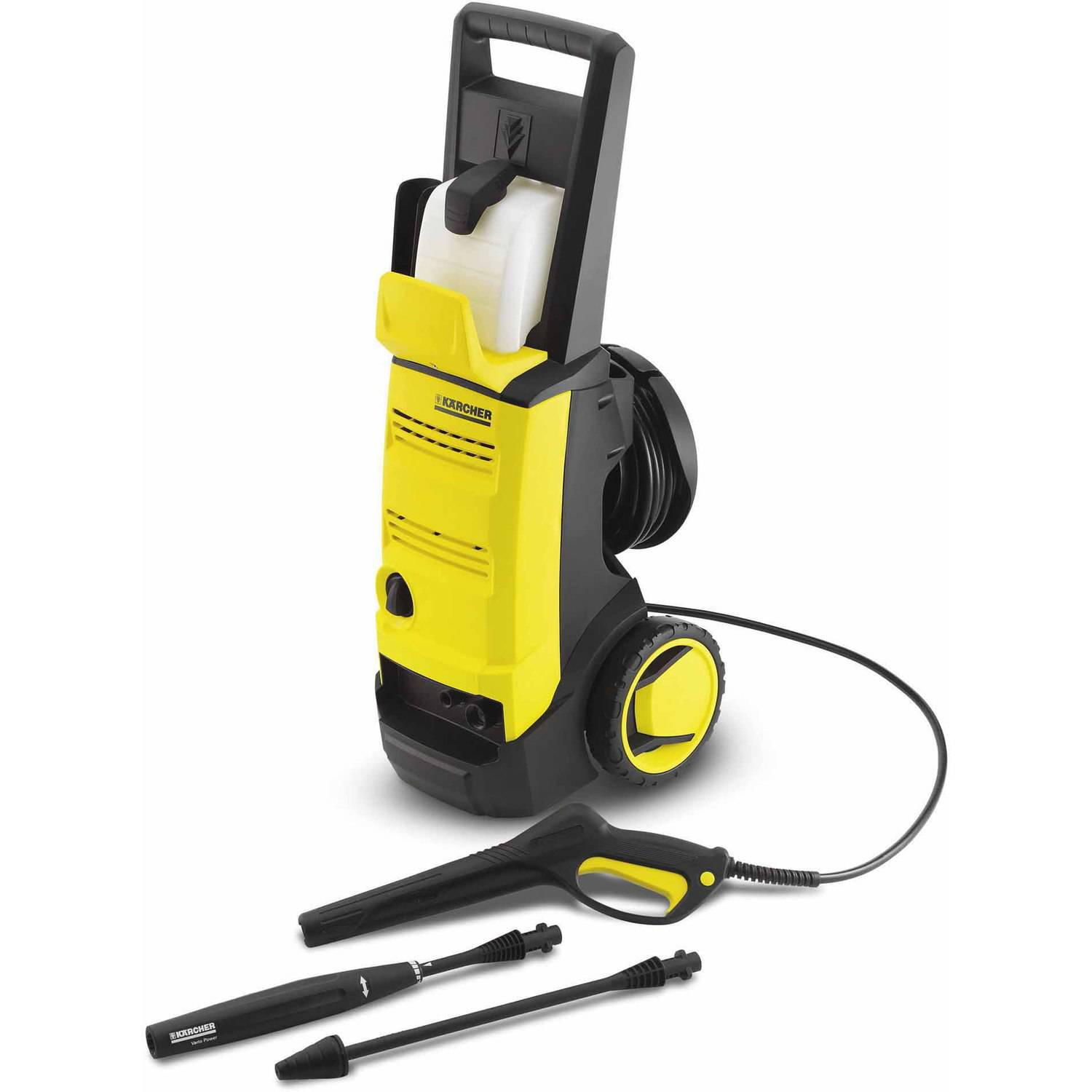 karcher k qc psi gpm electric pressure washer walmartcom