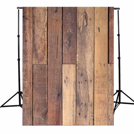 5x7ft Splice board Photography Backdrop Photo Studio Background Wood Wall Floor Theme](Insta Theme Backdrops)