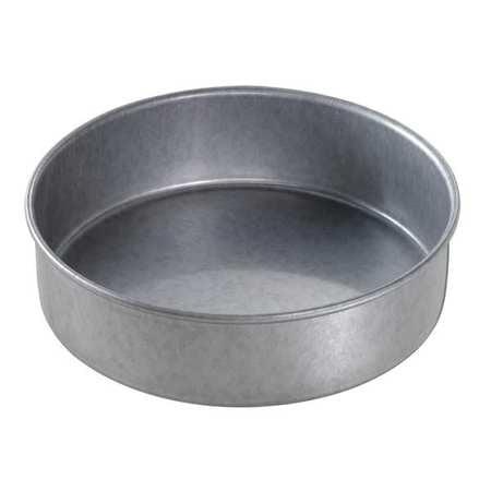 Chicago Metallic Round Cake Pan (CHICAGO METALLIC 47026 Round Cake Pan, Glazed,)