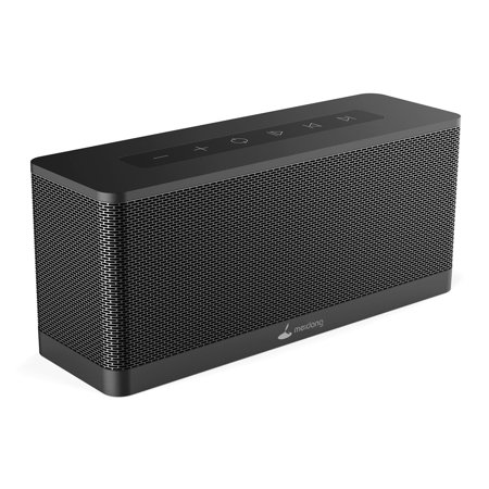 Meidong 3119 Bluetooth Speaker, 20W Portable Wireless Bluetooth 4.1 Speakers with Dual 10W Drivers Premium HD Sound and Powerful Bass Built in Microphone 12H playtime for iPhone, iPad,
