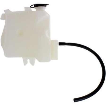Go-Parts OE Replacement for 2004 - 2008 Pontiac Grand Prix Coolant Reservoir 25924048 GM3014107 Replacement For Pontiac Grand Prix Pontiac Grand Prix Radiator Cooling