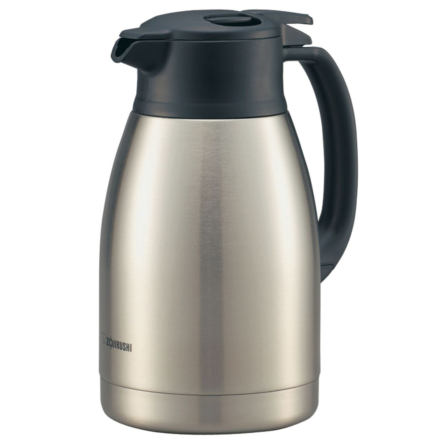 Zojirushi Stainless Steel 51 Ounce Vacuum Insulated Thermal Carafe