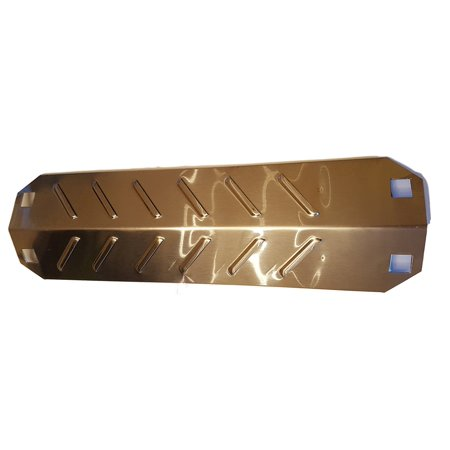 15.5 inch Replacement heat plate for table top bbq grill ()