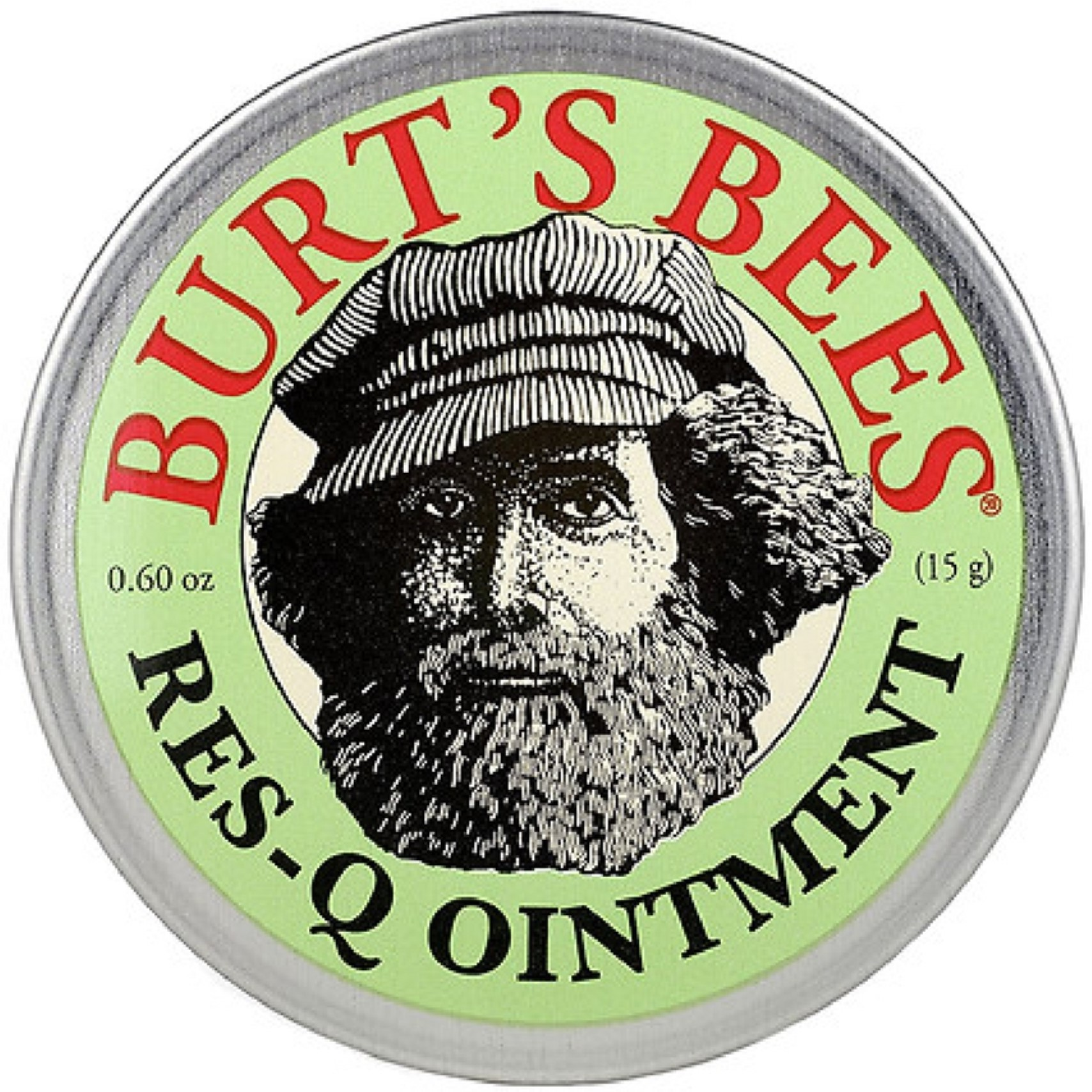 3 Pack - Burt's Bees Res-Q Ointment 0.6 oz