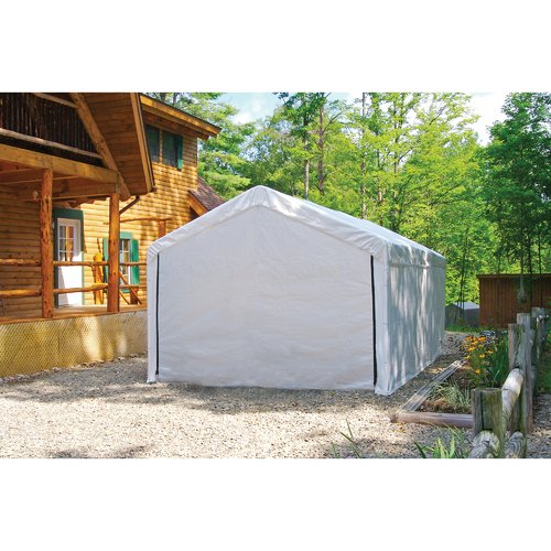 ShelterLogic SuperMax Enclosure Casing Side Wall