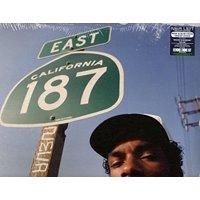 Snoop Dogg - Neva Left - Vinyl