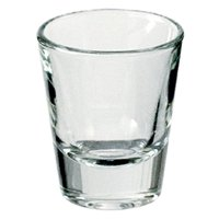 6e396e50776 Product Image Anchor Hocking 1.5oz Heavy Base Shot Glass
