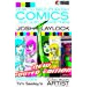 HOW TO SELF PUBLISH COMICS UPDATED SC