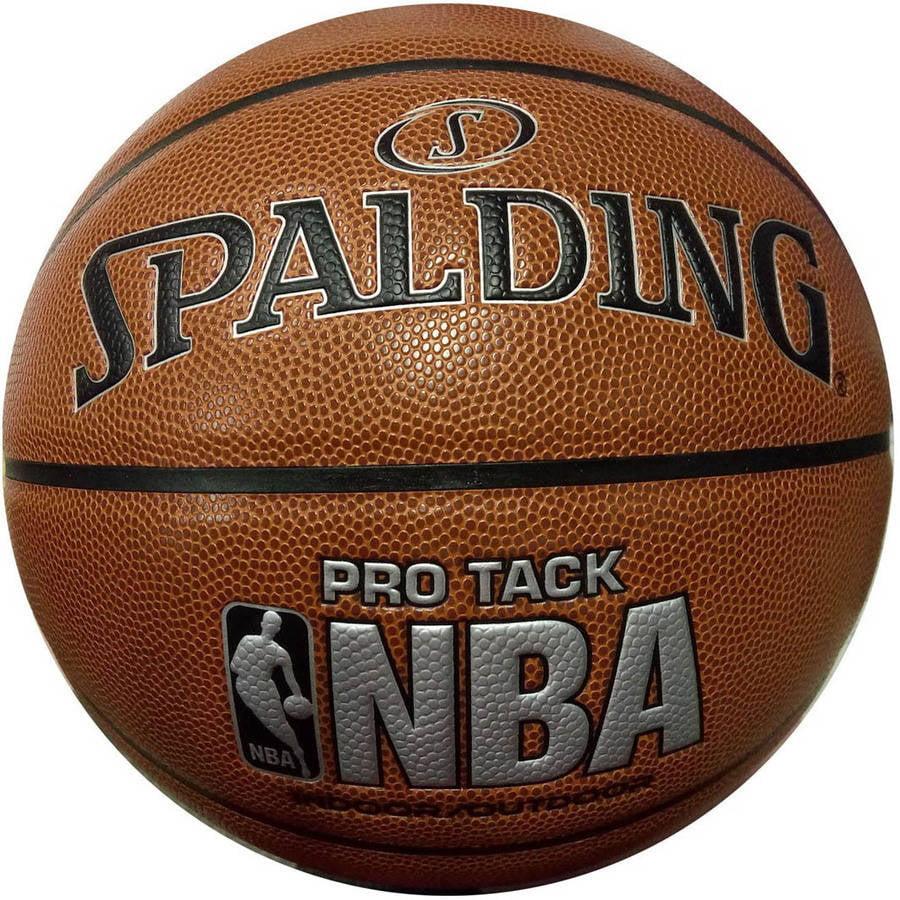 "Spalding NBA Pro Tack 29.5"" Basketball by"