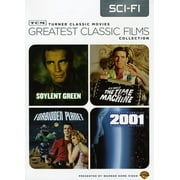 TCM Greatest Classic Films Collection: Sci-Fi (DVD)