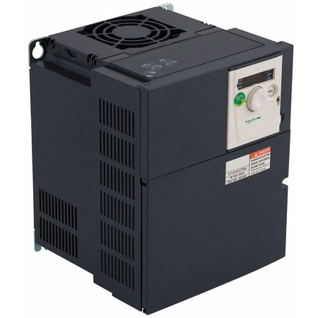 Variable Frequency Drive, 2 Max. HP, 3 Input Phase AC, 480VAC Input -