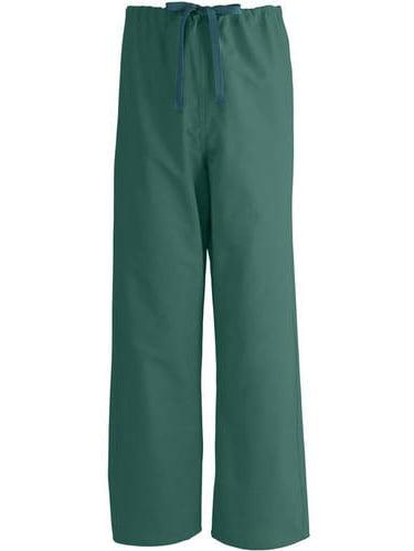 Unisex AngelStat Reversible Classic Fit Drawstring Scrub Pants