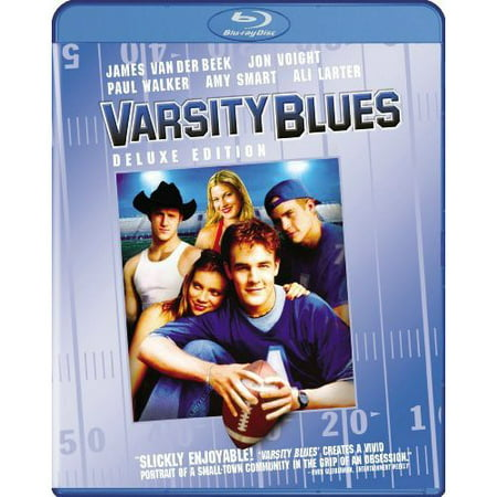 Varsity Blues (Blu-ray) (Deluxe Edition)