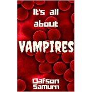 All About Vampires - eBook