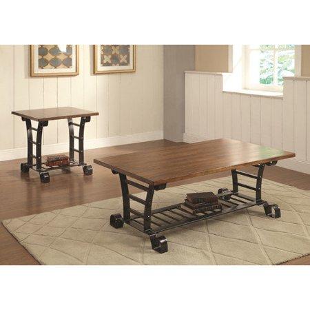 anthony california coffee table set