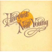 Harvest (CD) (Remaster)