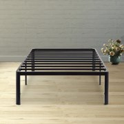 14-Inch Dura Metal Steel Slate Bed Frame - T2000 Twin