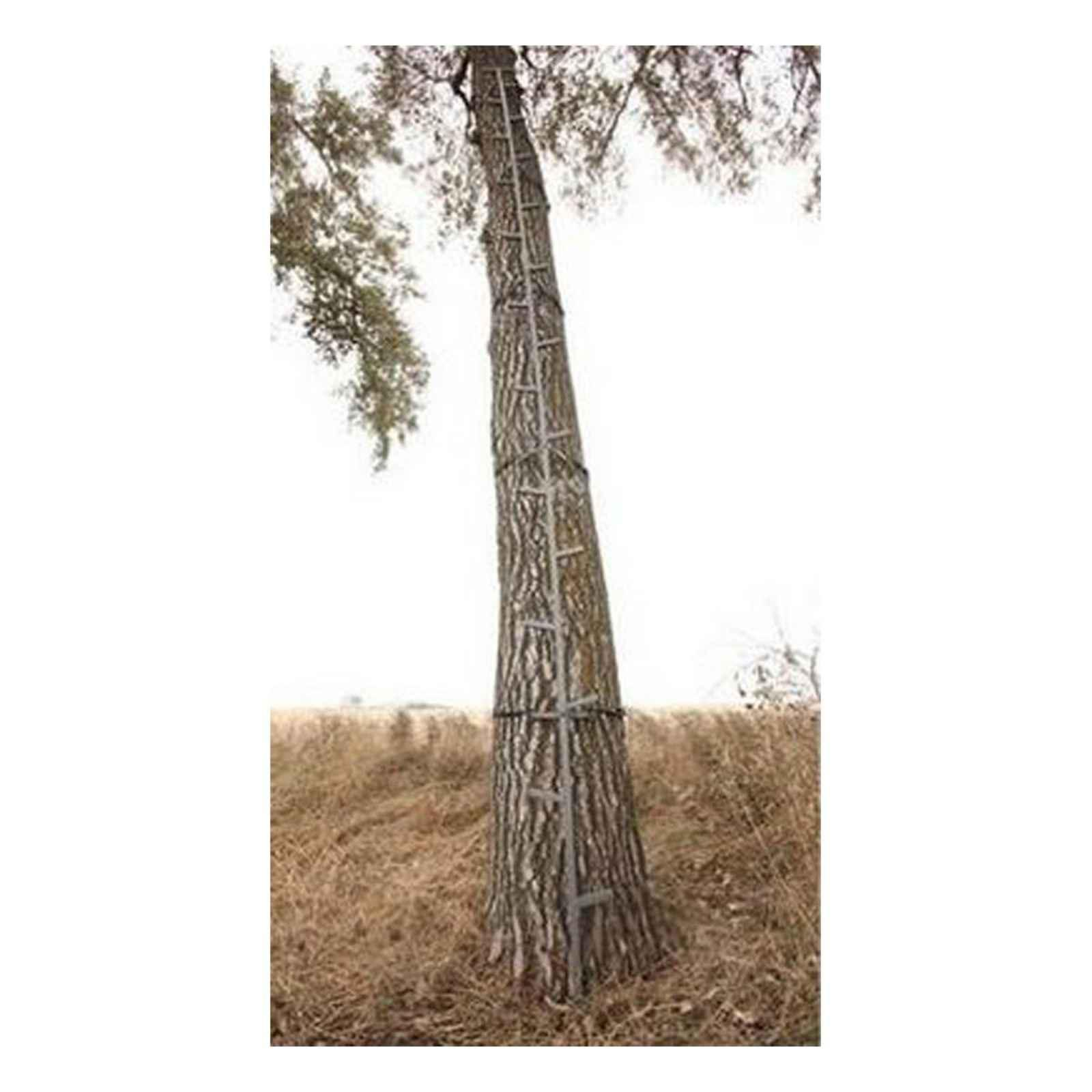 Sniper 20' Climbing Tree Stand Sticks, 5' Sections, STCS20