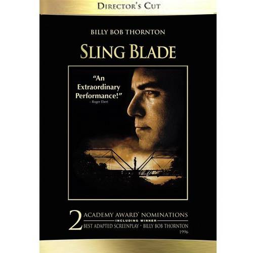Sling Blade (Director's Cut) (Widescreen)