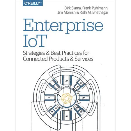 Enterprise Iot  Strategies   Best Practices For Connected Products   Services