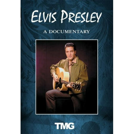 Elvis Presley: A Documentary (DVD)