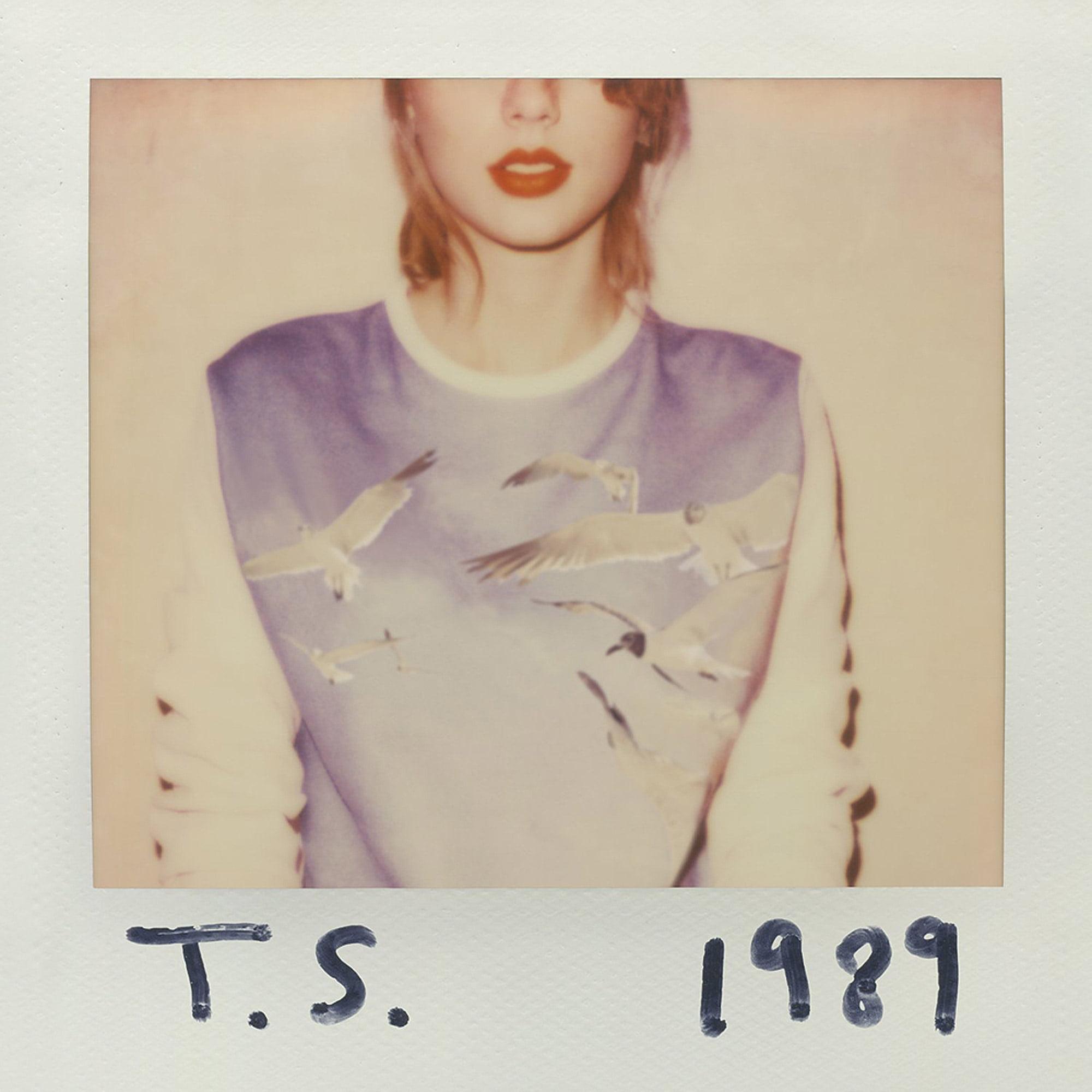 1989 (2 LP) (Vinyl)