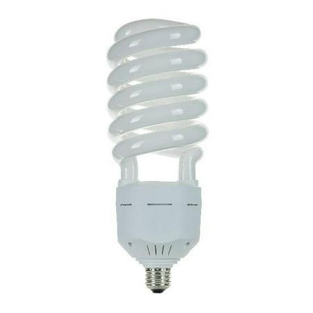 SUNLITE Compact Fluorescent 85W 5000k Super White CFL Twist Bulb - equiv. -