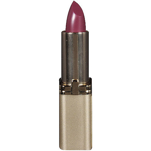 L'Oreal  710 Mulberry Lipstick .13 Oz