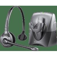 Refurbished Plantronics CS351N SupraPlus Wireless Headset System 70510-06