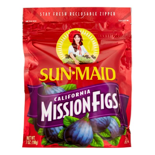 Mission Figs (Pack of 4)