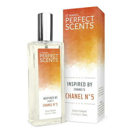 Perfect Scents Inspired By Chanel #5 (Frauen, Chanel)