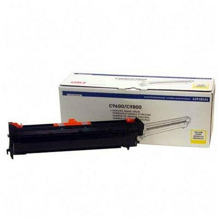 OKI 42918101 Image Drum Okidata 42918101 OKI42918101 Oki Printing Drum Units Kits Drum Unit Maintenance Kit