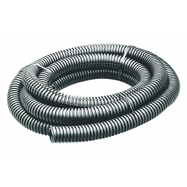 Gardner Bender FLX-1007GRT 1-In. x 5-Ft. Gray Corrugated Polyethlene Flexible or Flex Tubing