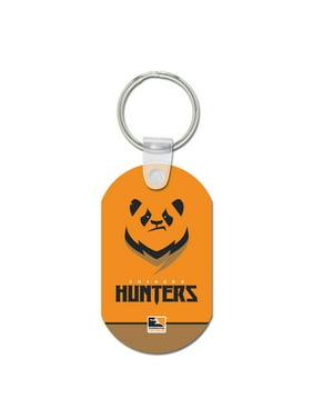 Chengdu Hunters WinCraft Metal Key Ring
