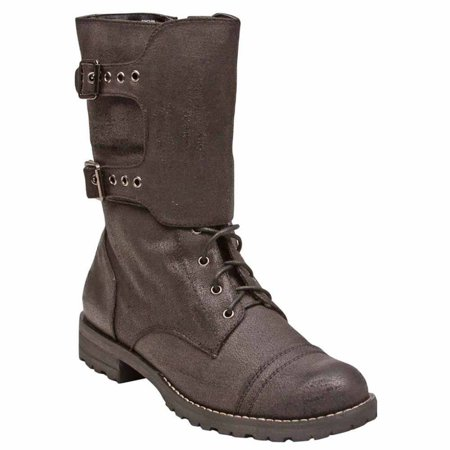 Volatile Womens Chip Casual Boots