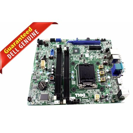 Board Precision Workstation - New Dell Precision Workstation T1700 SFF LGA1155 Socket System Board 4JGCK 2621G