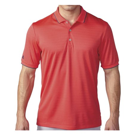 Adidas Golf ClimaCool Tipped Club Polo - Closeout