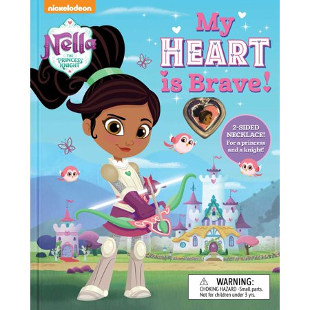 Nella the Princess Knight: My Heart is Brave - Knights And Princess