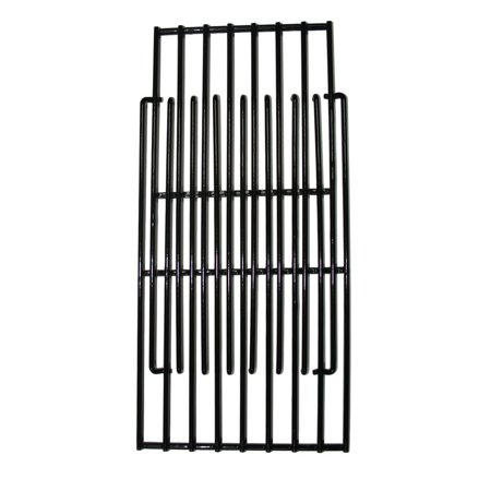 "Set of 3 Brinkmann Grill Parts Pro Adjustable 8"" Universal Replacement BBQ Grill Cooking Grate"