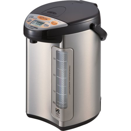 Zojirushi 4 Liter Made in Japan VE Hybrid Water Boiler & (Zojirushi Cv Dsc40 Ve Hybrid Water Boiler)